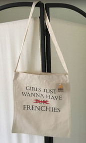 Girls Just Wanna Have (Fun) Frenchies