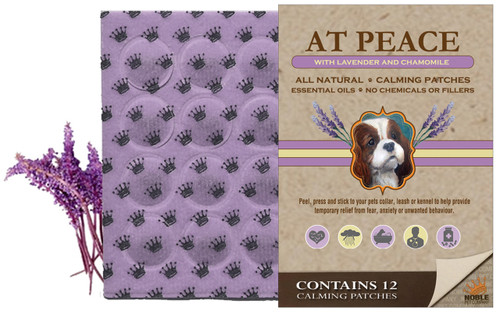 At Peace Calming Patches