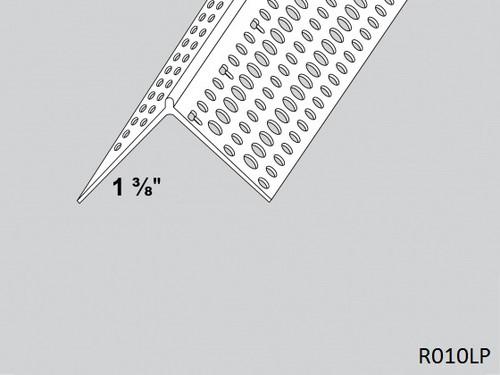 Low Profile Vinyl Corner Bead 8' lengths