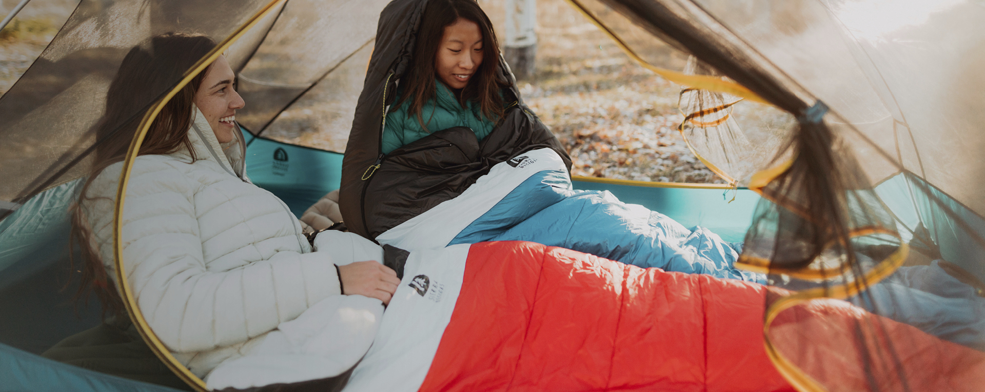 New Synthesis Sleeping Bags