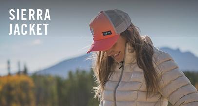 Women's Sierra DriDown Jacket