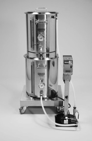 BrewEasy 20 Gallon Electric Brew System, 240V
