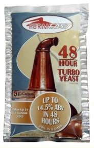 FermFast 48 Hour Turbo Yeast