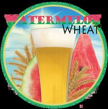 Brewer's Best Watermelon Wheat