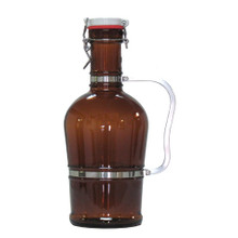 Two Liter Flip Top Growler