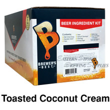 Brewer's Best Toasted Coconut Ale
