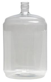 6 Gallon Plastic PET Carboy