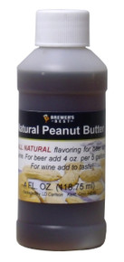 Brewer's Best Natural Peanut Butter Flavoring