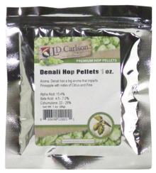 Denali Hop Pellets - 1 oz