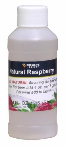 Brewer's Best Natural Raspberry Flavoring