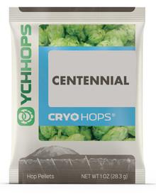 Centenniel Cryo Hop Pellets Package