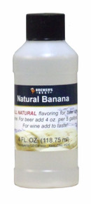 Brewer's Best Natural Banana Flavoring