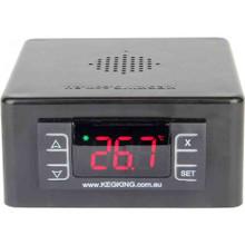 Keg King MKII Temperature Controller - Digital Window
