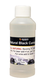Brewer's Best Natural Black Current Flavoring