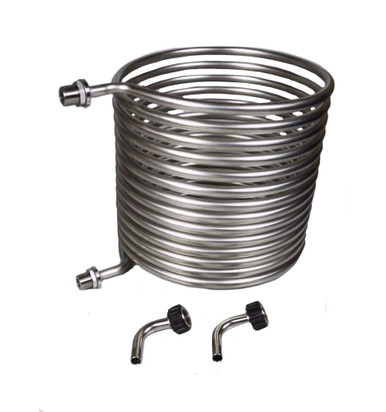 Blichmann Engineering Small Stainless Steel HERMS Coil