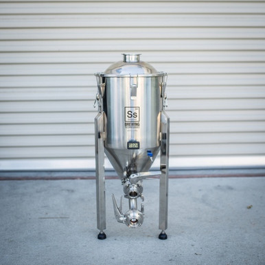 7 Gallon Chronical Fermenter Brewmaster Edition