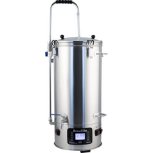 BrewZilla  V3 All Grain Brewing System With Pump - 35L/9.25G - 110v