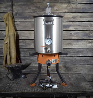 Anvil Brewing 10 Gallon Starter Kit