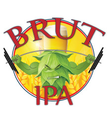 Brewer's Best Brut IPA