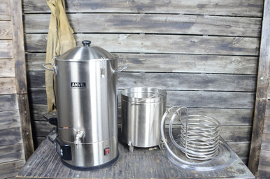 Anvil Foundry 6.5 Gallon All-IN-One Brewing System