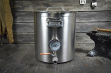 Anvil Brewing 7.5 Gallon Brew Kettle