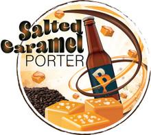 Brewer's Best Salted Caramel Porter