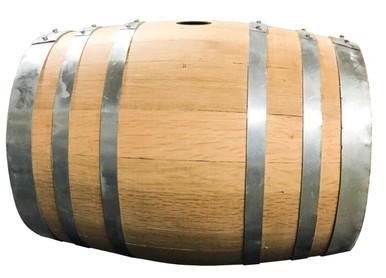 5 gallon American White Oak Barrel