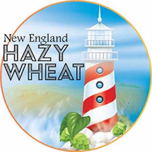 Brewer's Best New England Hazy Wheat