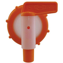 Replacement plastic Spigot for Speidel Fermenters