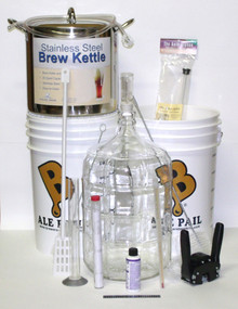 Brewer's Beast, The Beast Equipment Kit