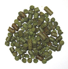 New Zealand Pacific Jade Hop Pellets