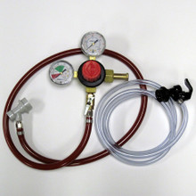 Regulator and Tubing Kit