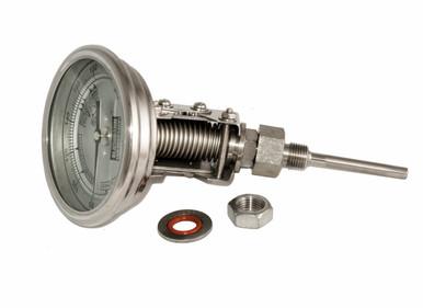 Adjustable BrewMometer
