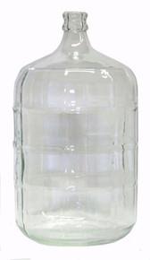 5 Gallon Glass Carboy