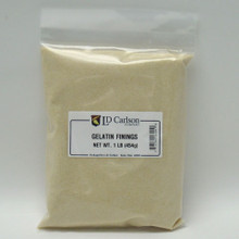1 lb bag Gypsum