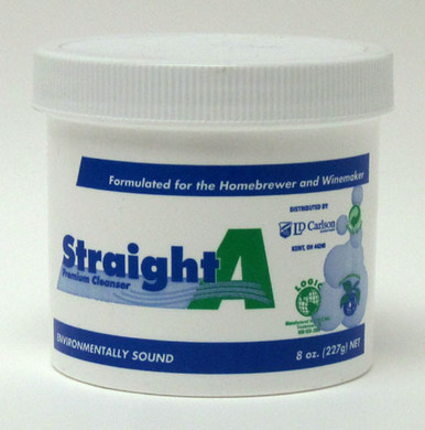 Straight A Premium Cleaner 8 oz