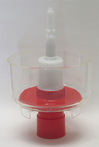 Bottle Rinser/Sanitizer