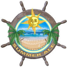 Brewer's Best Summer Ale Logo