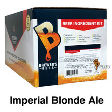 Brewer's Best Imperial Blonde Ale