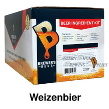 Brewer's Best Weizenbier