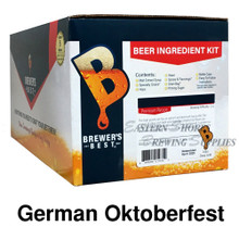 Brewer's Best German Oktoberfest