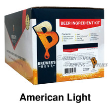 Brewer's Best American Light