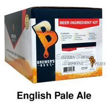 Brewer's Best English Pale Ale