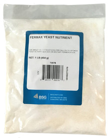 Fermax Yeast Nutrient 1 lb bag
