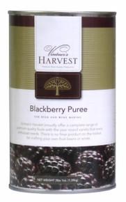 Vintner's Harvest Blackberry Puree