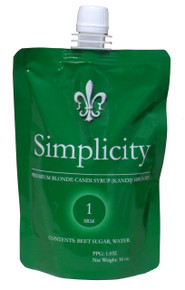 Simplicity Candi Sugar