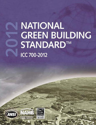 National Green Building Standard, 2012 Edition