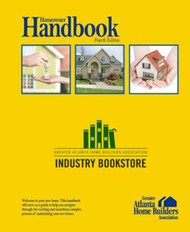 Homeowner Handbook - Custom (color overprint)