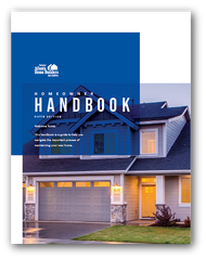 Homeowner Handbook, 5th ed. (mandatory orientation required to purchase this book)
