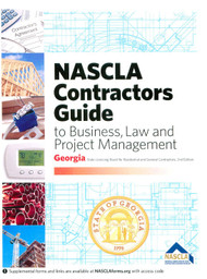 Contractors Guide to Business, Law and Project Management, 2nd Ed - with tabs